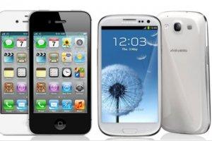 Les ventes de smartphones tir�es vers le haut par les march�s �mergents