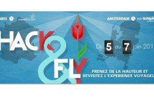 Avec Hack & Fly, ADP veut r�inventer l'exp�rience des voyageurs