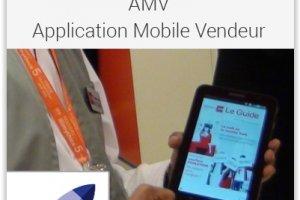 France Entreprise Digital : D�couvrez aujourd'hui Application Mobile Vendeur