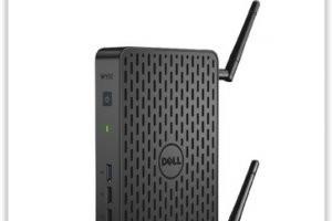 Dell met les bouch�es doubles dans l'Internet des objets
