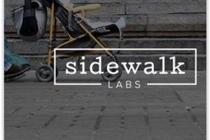Avec Sidewalk Labs, Google s'attaque au march� des smart cities