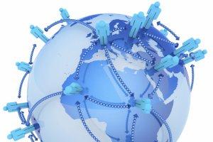 Le march� des communications unifi�es boulevers� par les services cloud