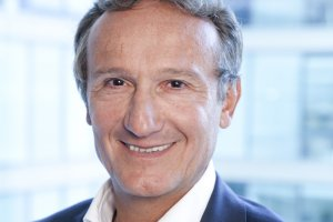 Yves Rochereau devient country manager de Check Point France