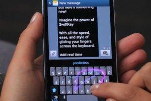 600 millions de mobiles Samsung victimes de la faille Swiftkey