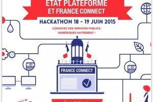 Top-d�part au Hackathon Etat plateforme