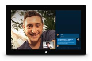 Le traducteur vocal Skype Translator passe au fran�ais