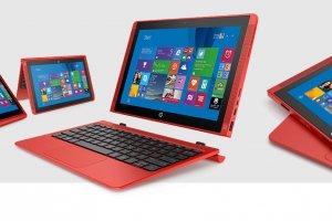 HP embarque l'USB Type-C dans ses tablettes Pavilion X2