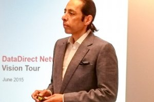 Silicon Valley 2015 : DataDirect Networks passe � l'hyper-convergence