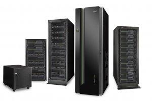 IBM sort ses syst�mes Power du rouge