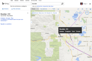 Uber acquiert l'activit� cartographie de Microsoft