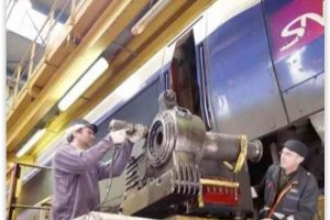 La SNCF r�nove ses communications unifi�es