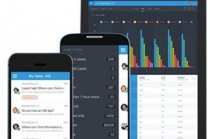 Salesforce revisite son service de support client Desk.com