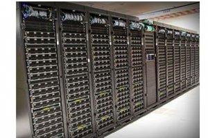 Le supercalculateur Comet combine 1944 serveurs Dell PowerEdge C6320