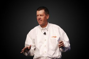 Selon Scott McNealy, ��les gisements de donn�es sociales sont de l'or��