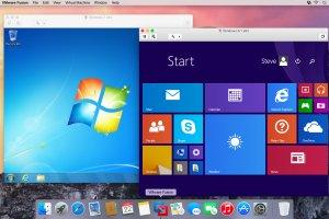 VMware corrige des failles dans Workstation, Player, Fusion et Horizon View Client