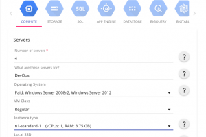 WPC 2015 : Google ouvre son cloud aux VM Windows