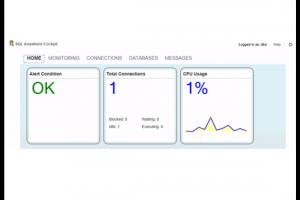 SAP taille SQL Anywhere pour l'Internet des objets