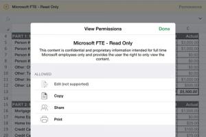 Microsoft d�ploie 2 outils de s�curit� pour les entreprises