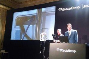 Blackberry renforce ses actifs s�curit� avec Athoc