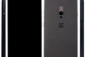 1�res photos du OnePlus 2