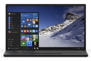 Les 1ers PC Windows 10 aux abonn�s absents