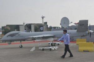 La Chine stoppe l'export de drones avanc�s et de HPC