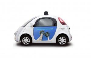 Google a cr�� sa soci�t� de construction automobile