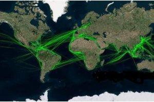 Black Hat 2015 : un hacker modifie des messages �mis sur un r�seau satellitaire