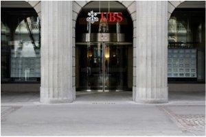 La banque suisse UBS s'int�resse aux id�es des start-up financi�res