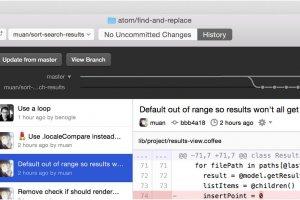 GitHub lance un client unifi� Mac et PC pour attirer plus de d�veloppeurs