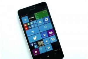 Windows 10 Mobile : la build 10512 corrige des bugs et en apporte