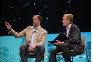 Annuels Cisco 2015 : r�sultats meilleurs que pr�vus