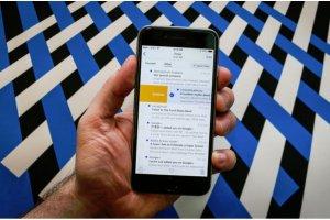Microsoft fait �voluer Office pour iOS