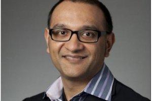 Box confie sa strat�gie � Jeetu Patel, ex-EMC