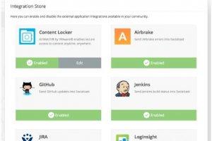 Socialcast de VMware combine r�seau social et outils DevOps