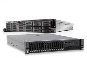 Simplivity signe un partenariat avec Lenovo