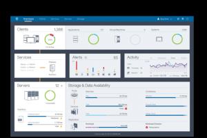 IBM greffe des services cloud � son offre Software Defined Storage