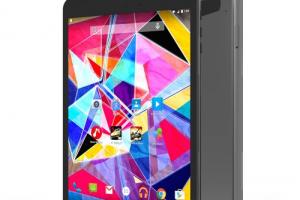 Diamond Tab, une tablette 4G low cost chez Archos