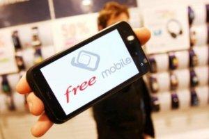 Free Mobile passe � 50 Go de data en 4G