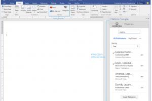 Microsoft livre un framework pour cr�er des add-ins pour Office