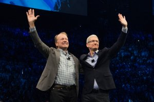 Un accord Apple-Cisco�pour prioriser les apps iOS sur le r�seau