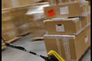 Bollor� Logistics r�duit son empreinte carbone avec un widget