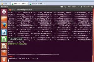 Des fuites dans les bases de donn�es m�dicales utilisant CryptDB