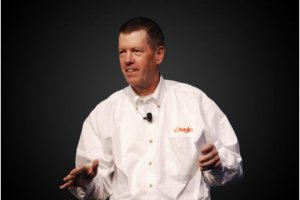 Hasso Plattner investit dans la start-up de Scott McNealy