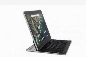 Google annonce la Pixel C, une tablette 10