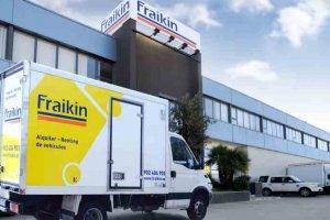 Pour g�rer ses locations de v�hicules, Fraikin joue la mobilit� avec des tablettes durcies