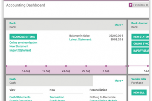 Odoo lance une version payante de son ERP open source