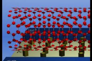 IBM trouve un successeur au silicon avec ses nanotubes carbone