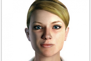 Amelia 2.0 pas encore assez au point pour passer le test de Turing