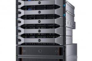 Avec la s�rie SC9000, Dell mise sur le full-flash � prix serr�